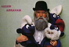 Vater Abraham Lied